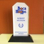 1999 Mufson Award