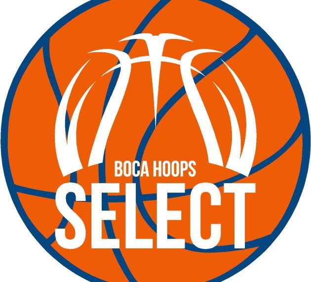 Boca Hoops Select Updates