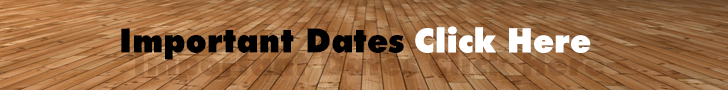 important dates banner